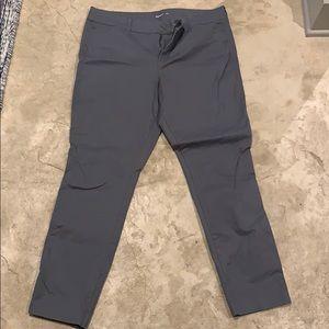 Pants pixie